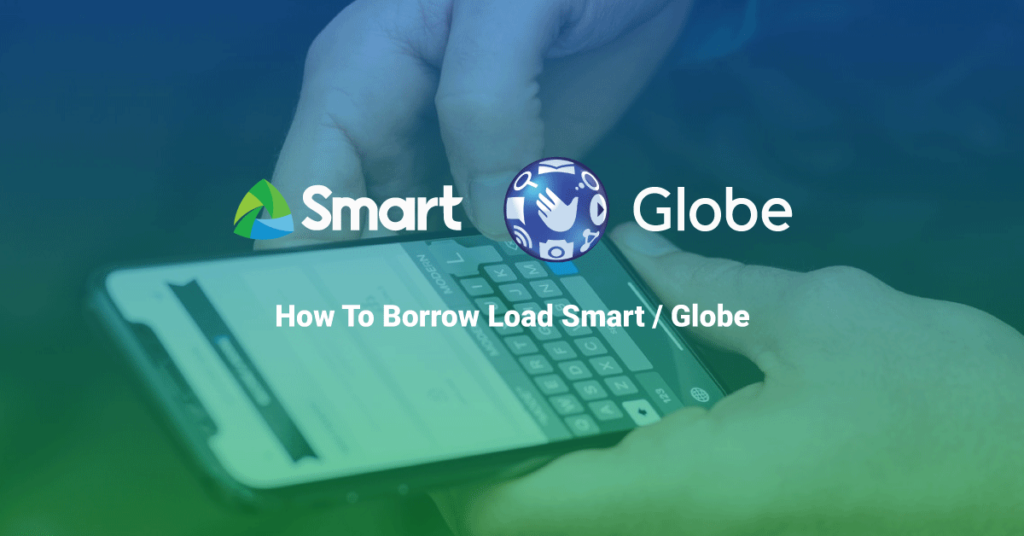borrow load smart globe