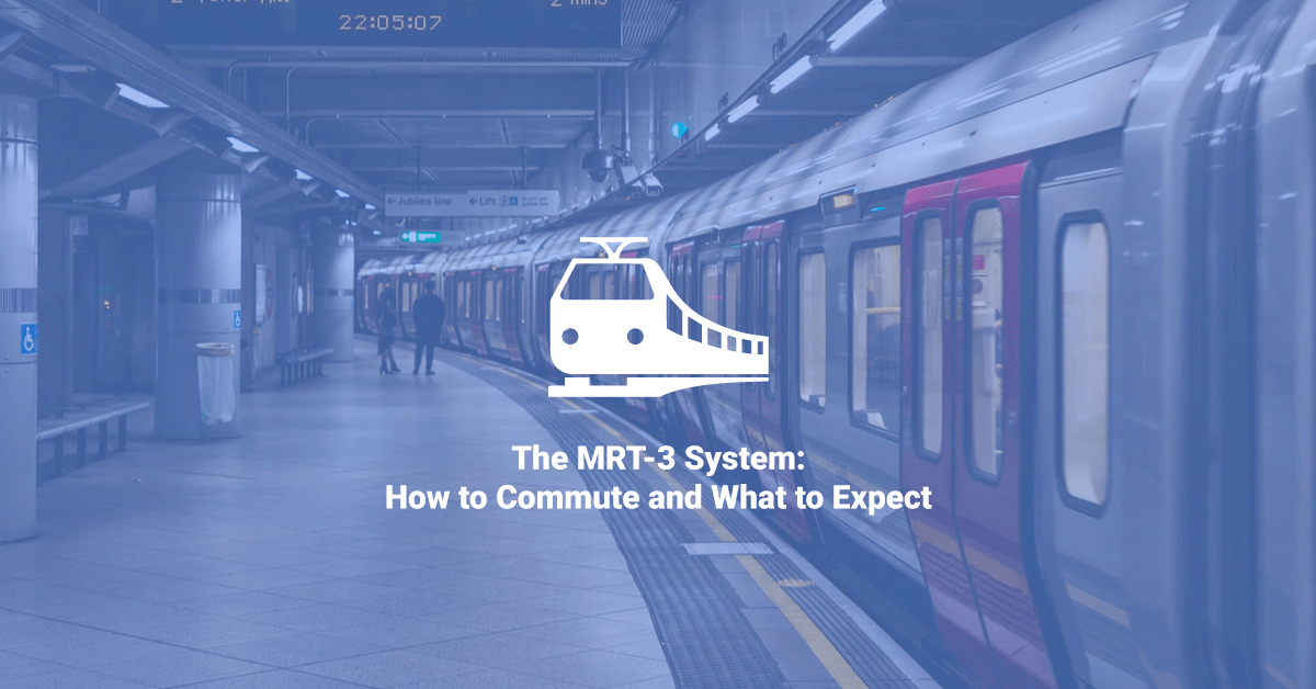how to ride mrt