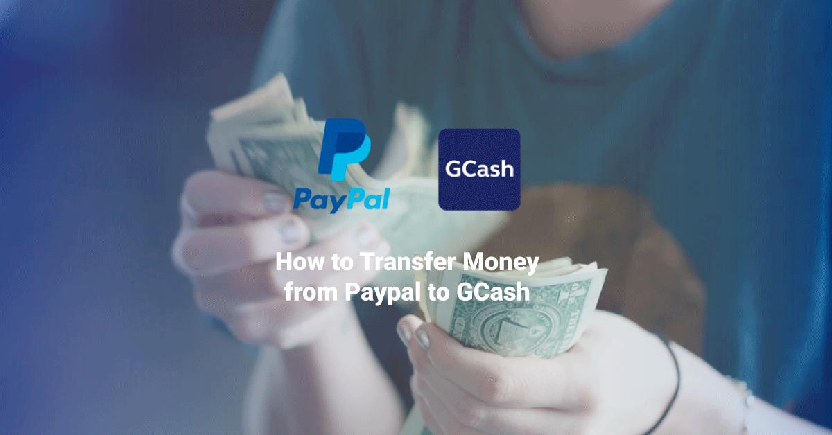 paypal to gcash