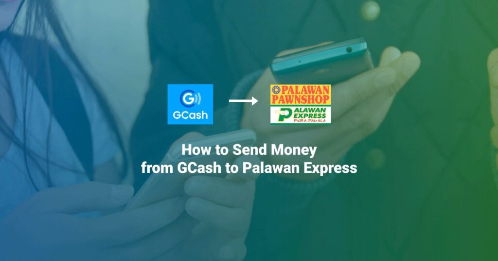 gcash to palawan express