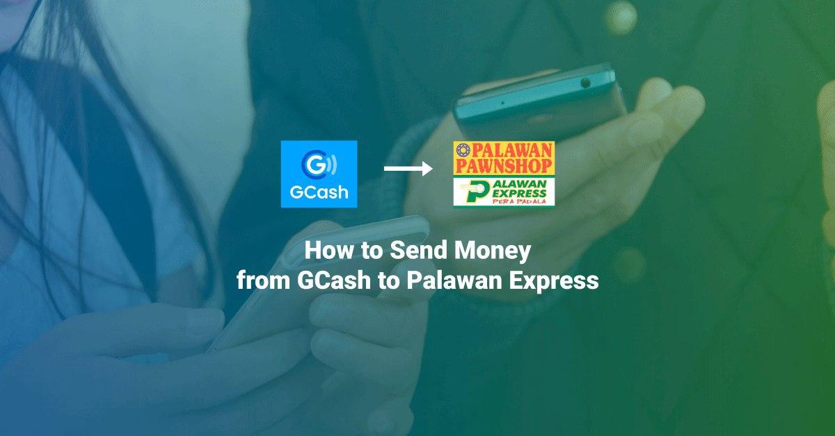 gcash to palawan express
