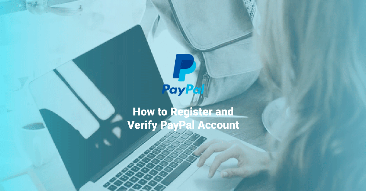verify paypal