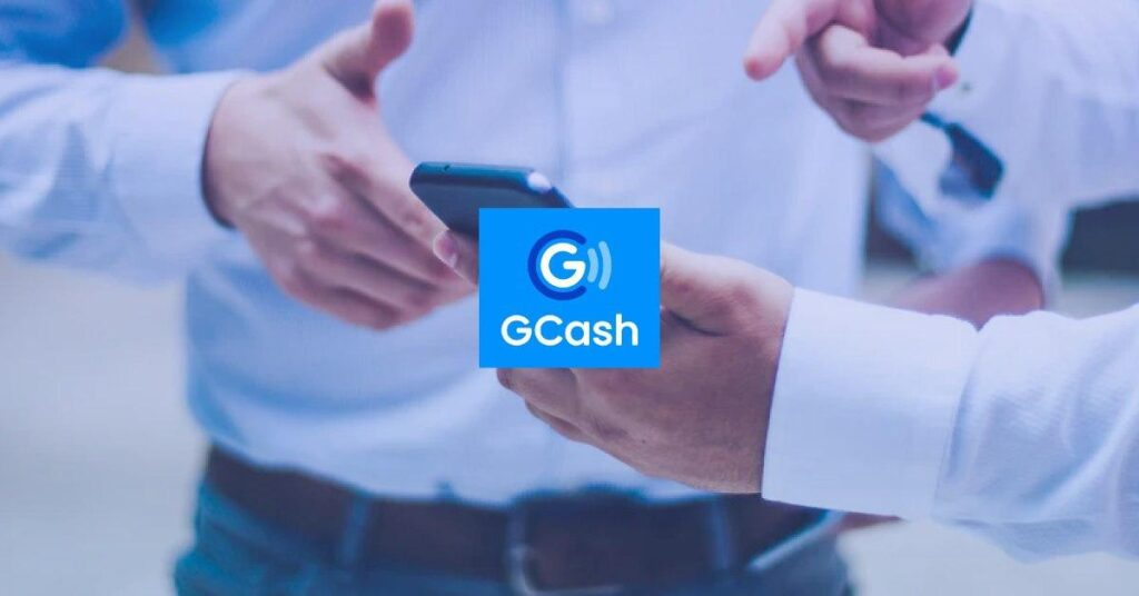 gcash transaction fee