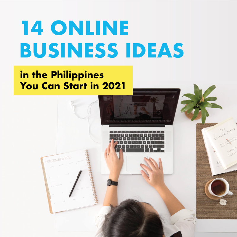 online business philippines 2021