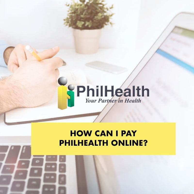 pay philhealth online