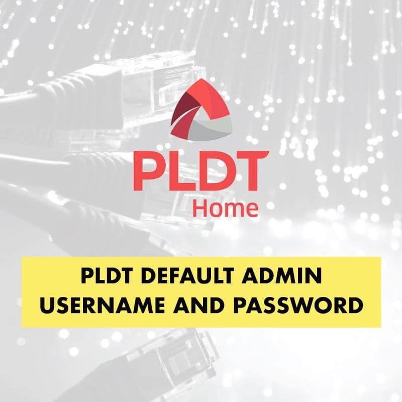 pdlt default admin and password