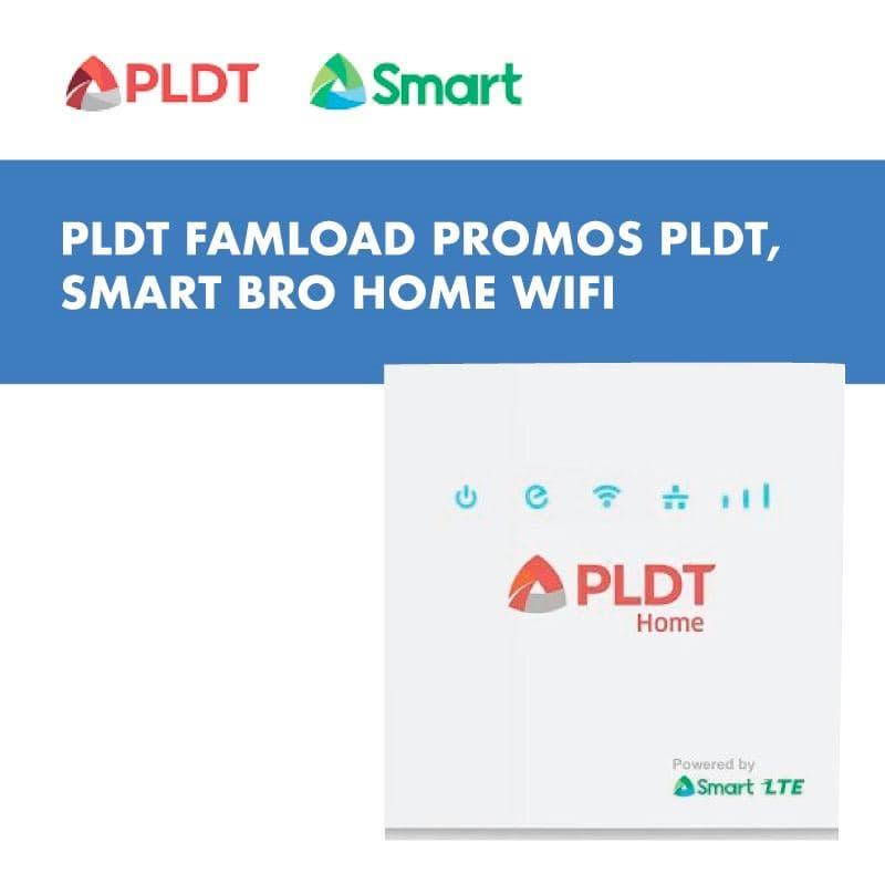 PLDT FamLoad Promos